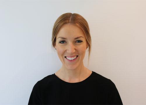 Dr. Claire McCullough