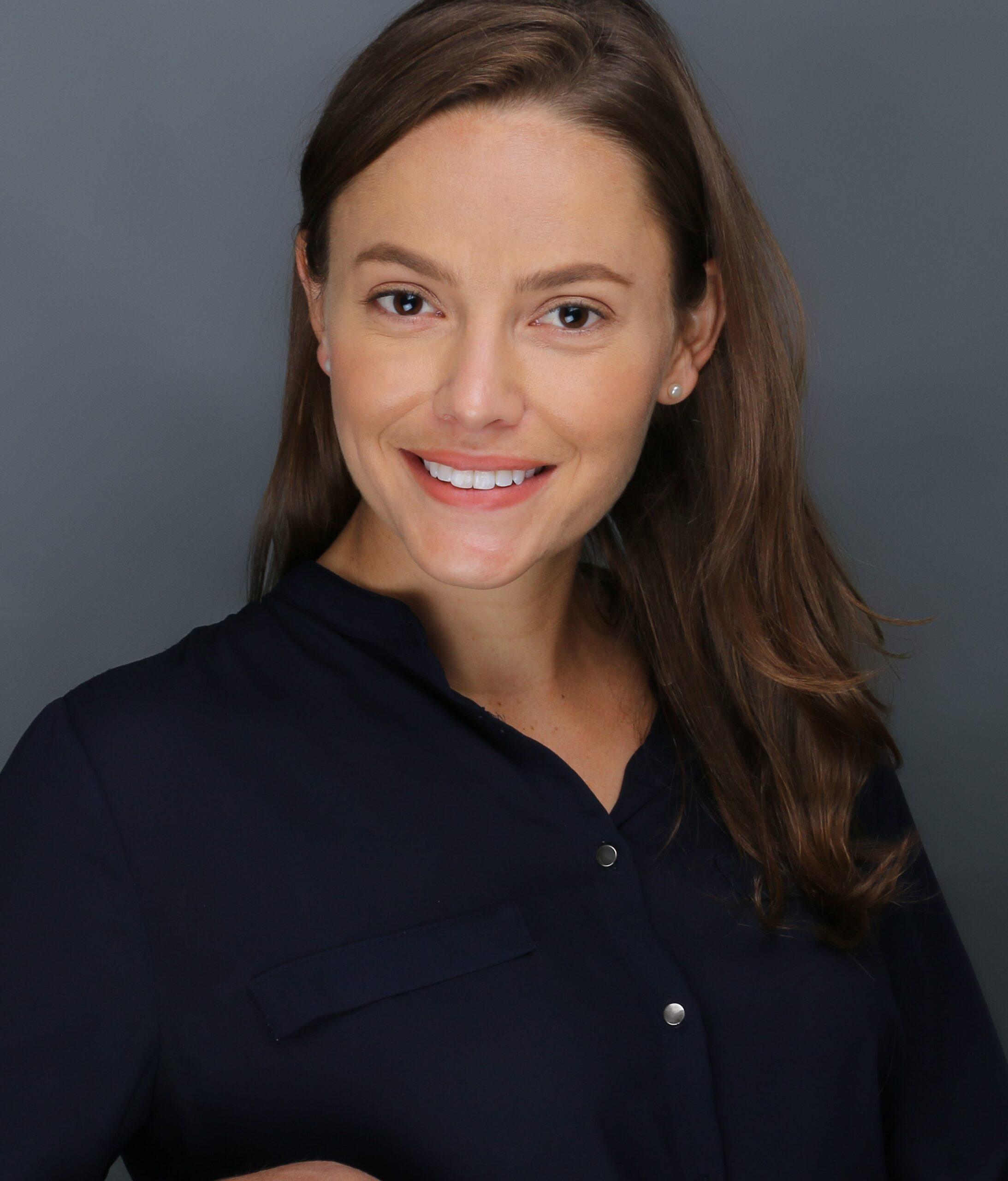 Dr. Kimberley Craig